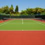 Siatki do tenisa
