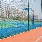 Siatka na piłkochwyty – rodzaje, cena i dostępne wymiary
