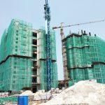 Jak wybrać siatkę do zabezpieczenia placu budowy?