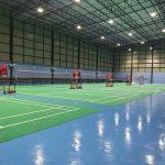 Siatka do badmintona - jak wybrać siatkę na hale sportowe i na boiska?