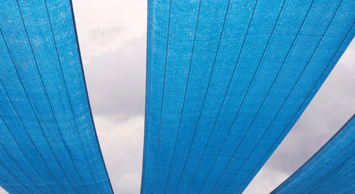 Siatki ochronne - osłonowe