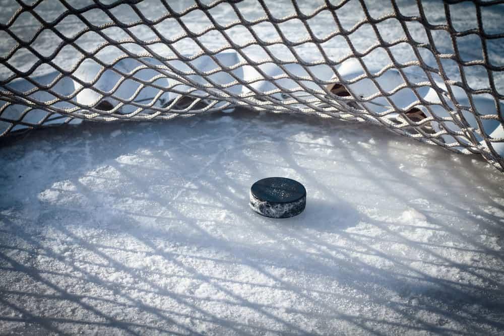 Siatka na bramkę do hokeja - sieci-siatki